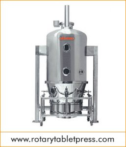 Fluid Bed Dryers supplier, exporter in Delhi, Gujarat, India