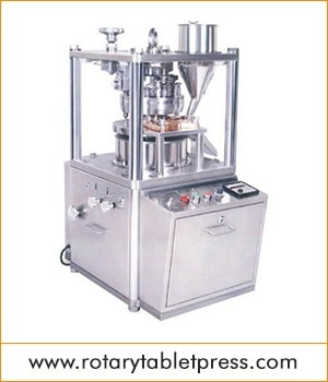 Mini Tablet Press Machine manufacturer in India