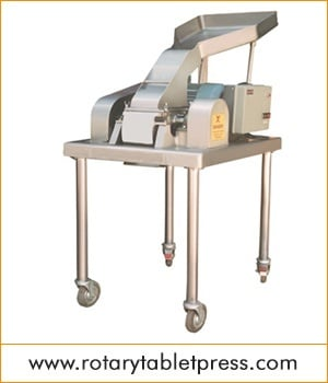 Pharma Comminuting Mill Supplier, Exporter in India, Gujarat