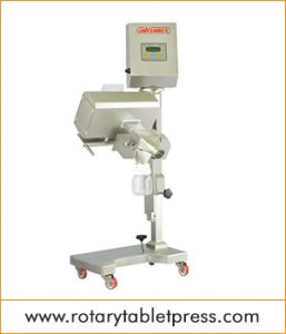 Pharma Metal Detector Manufacturer India