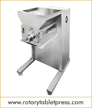 Pharma Oscillating Granulator Supplier, exporter Ahmadabad, India