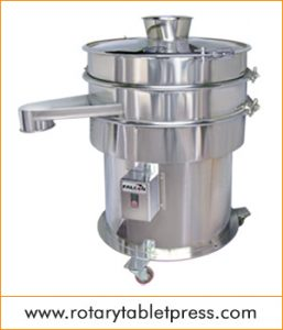 pharmaceutical powders sifter exporter in ahmedabad