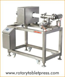 Pharma Metal Detector manufacturer in India