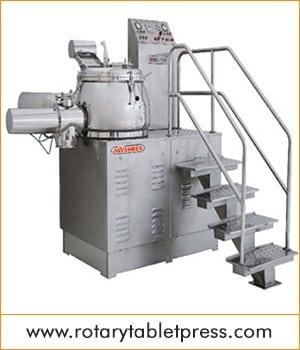 Tablet De-dusting Machine