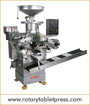 Strip Packing Machine for tablet,Capsules manufacturer in Ahmedabad, Gujarat