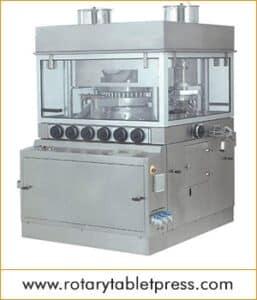 Tablet Compression Machine in Gujarat