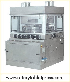 Comminuting Mill CGMP