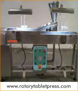 Tablet Inspection Machine in India, supplier,exporter