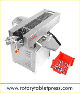 Tablet Strip De-Foiling Machine manufacturer, supplier