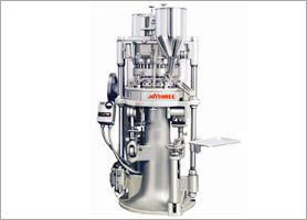 Single Rotary Tablet Press Manufacturer, Supplier in vatva GIDC, Ahmedabad